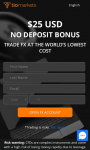 No Deposit Bonus 2021 Forex in Misc. Broker Discussion_index